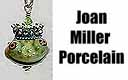 Joan Miller's Amazing porcelain beads and jewelry!!!