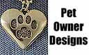 Charms and jewelry for Cat, Dog and Bird lovers!!!