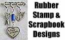 Charms, Earrings, Bracelets, Pendants and more for Stamping and Scrapbook enthusiasts.